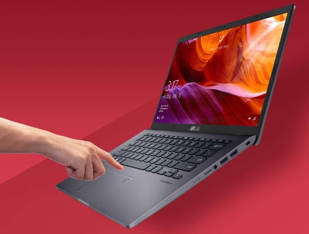 ASUS ExpertBook P1411CJA, laptop gaming 6 jutaan