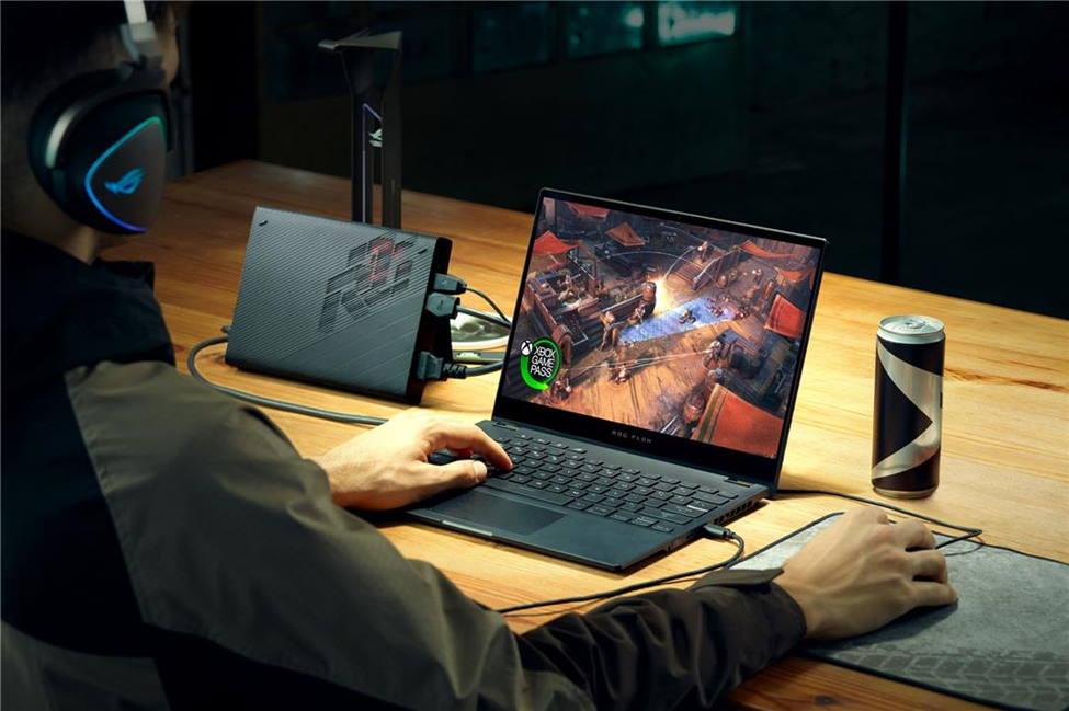Asus ROG Flow X13, laptop gaming terbaik dunia