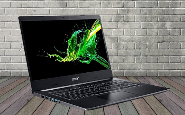 Acer Aspire 5 Slim A514 Intel Core i3, laptop gaming 6 jutaan