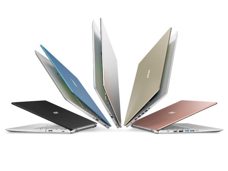 Acer Aspire 5 Slim A514, laptop gaming 6 jutaan