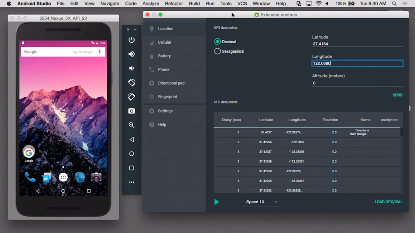 Android Studio, emulator Android ringan 2021