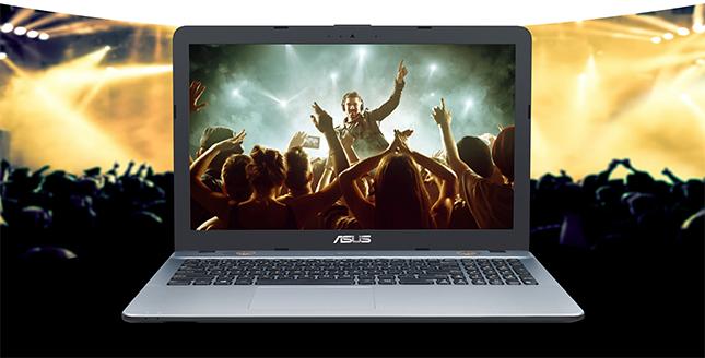 Asus VivoBook Max X441UA, laptop RAM 8 GB murah 2021