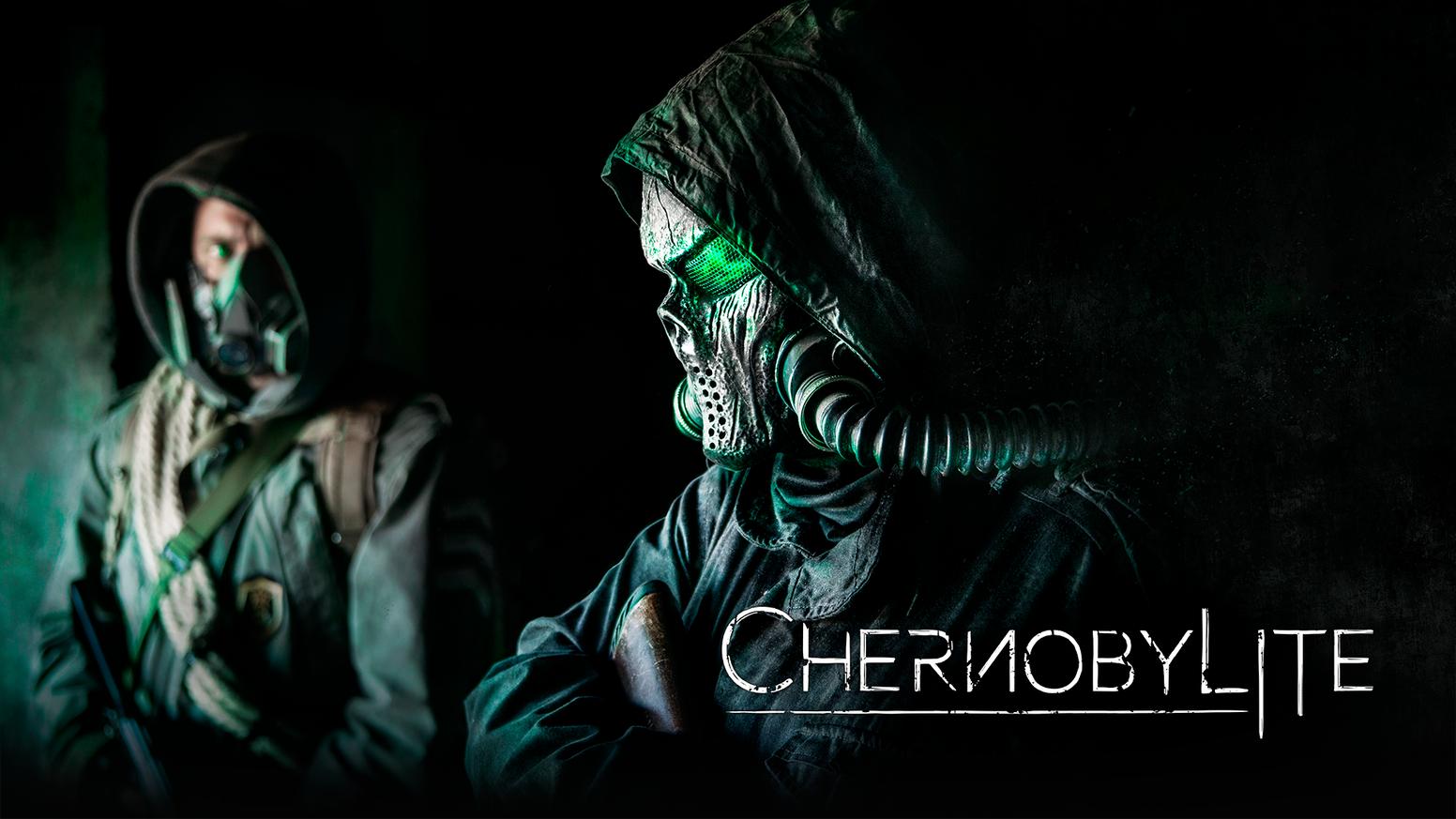 Chernobylite sebagai game baru Juli 2021 rilis tanggal 28