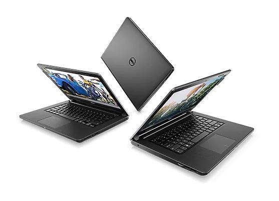 Dell Inspiron 14 3467, laptop RAM 8 GB murah 2021