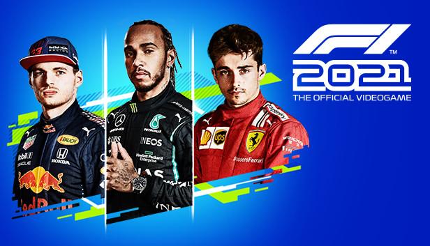 F1 2021, game baru Juli 2021 untuk PC dan konsol lainnya
