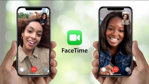 FaceTime, aplikasi meeting online gratis