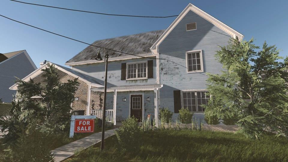 House Flipper, game simulasi PC seru