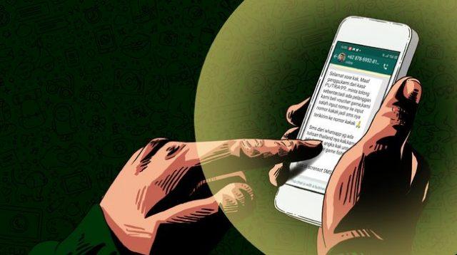 Kenali tanda akun WhatsApp dibajak