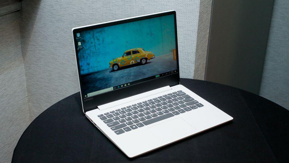 Lenovo IdeaPad 330, laptop RAM 8 GB murah 2021