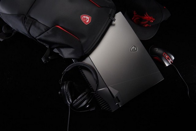 MSI GT76, laptop gaming terbaik dunia