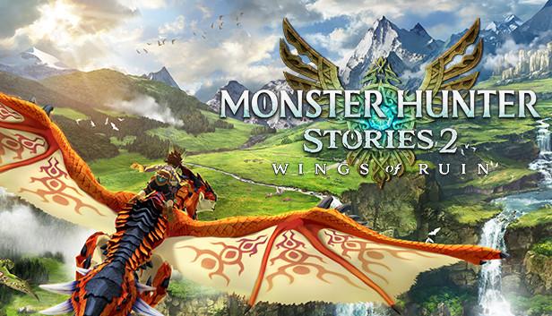 Monster Hunter 2, game baru Juli 2021
