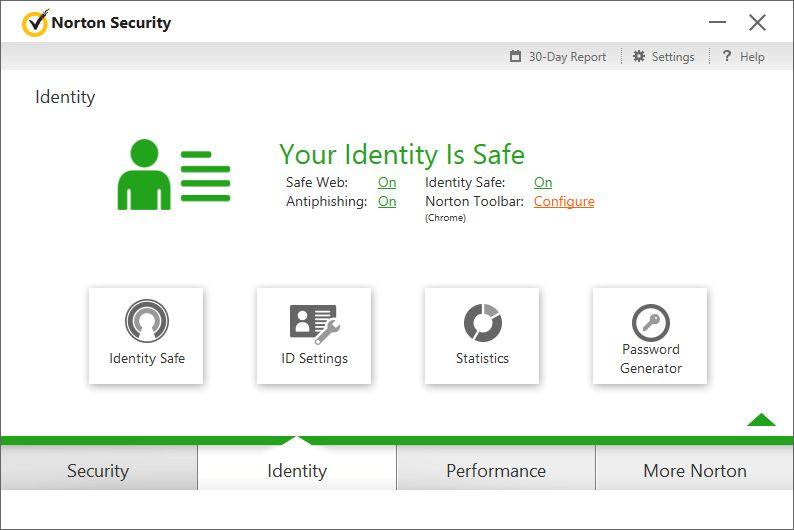 Norton Security Deluxe, aplikasi antivirus terbaik 2021