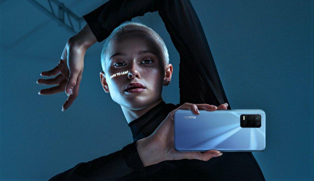 Realme 8 5G, HP gaming murah 2021