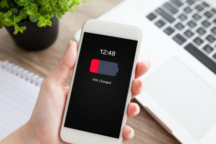 Apa saja penyebab baterai HP cepat habis