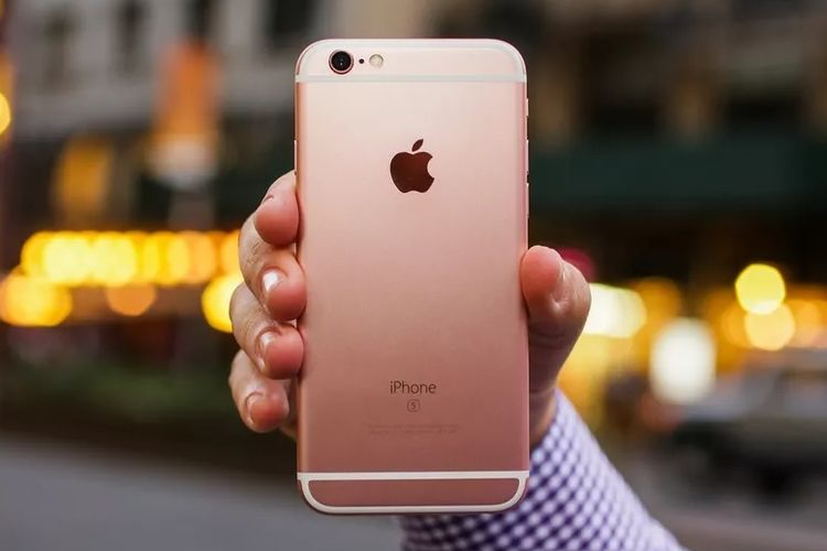 iPhone 6, HP iPhone second murah
