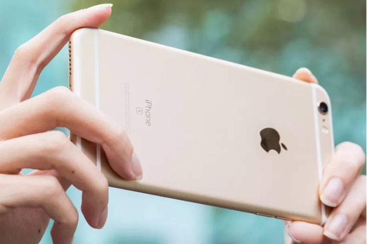 iPhone 6s, HP iPhone second murah