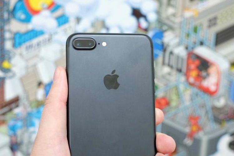 iPhone 7 Plus, HP iPhone second murah
