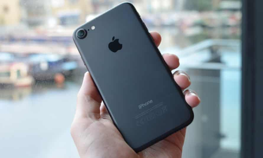 iPhone7, HP iPhone second murah