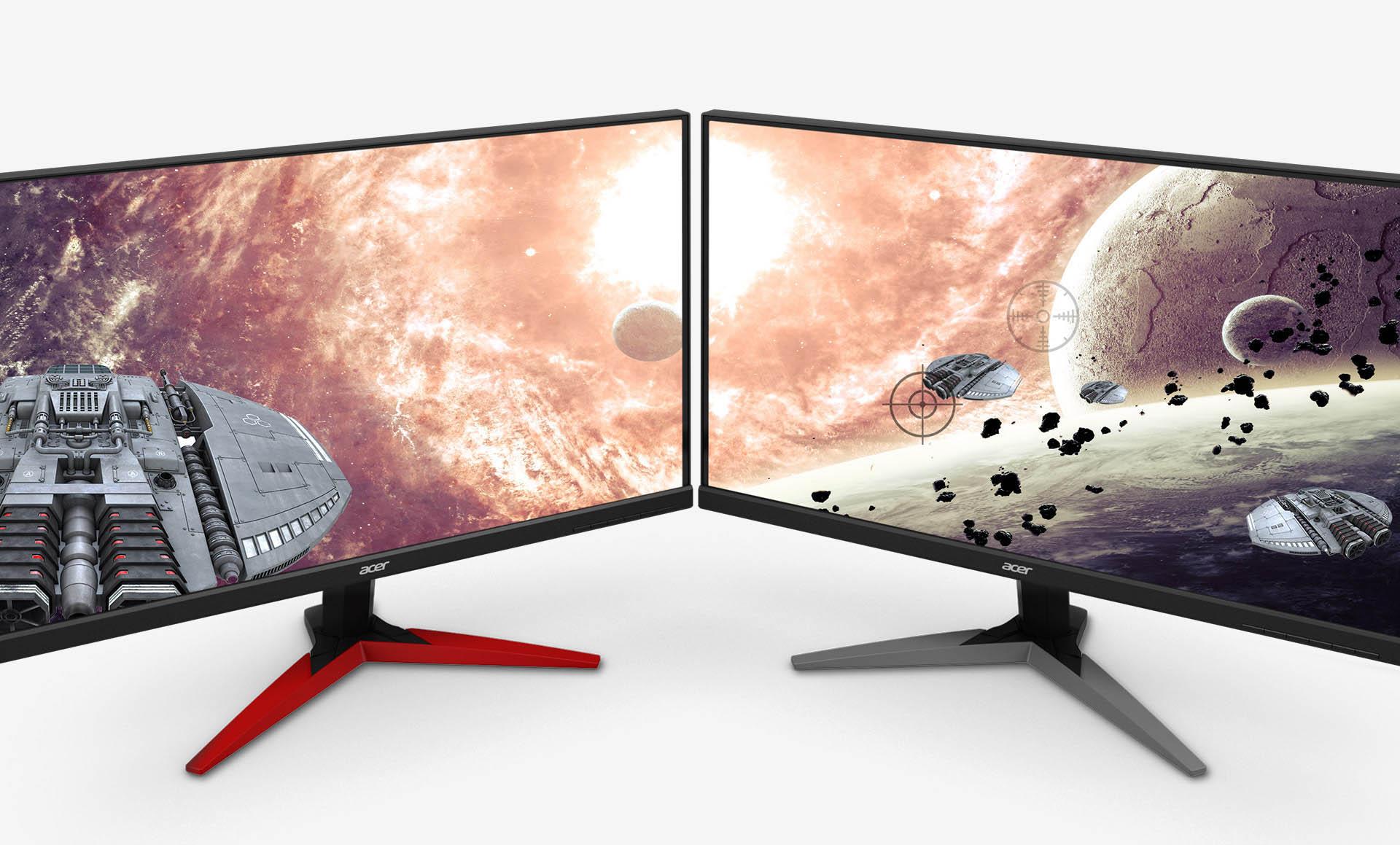 Acer KG251Q-F, monitor PC gaming murah 2021