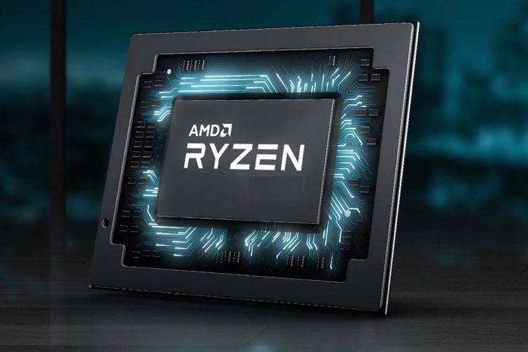 kelebihan AMD Ryzen