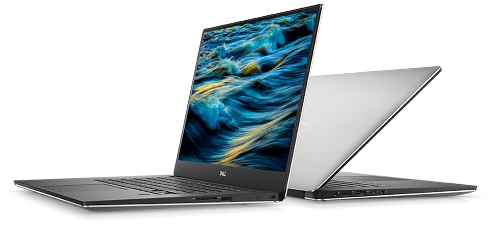 Dell XPS 15, laptop desain grafis terbaik 2021