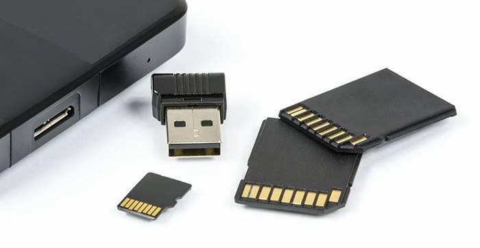 Gunakan cara memperbaiki SD card rusak yang tepat