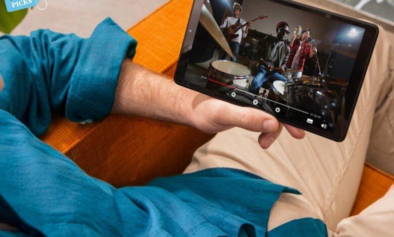 Lenovo Tab M8, tablet murah terbaru