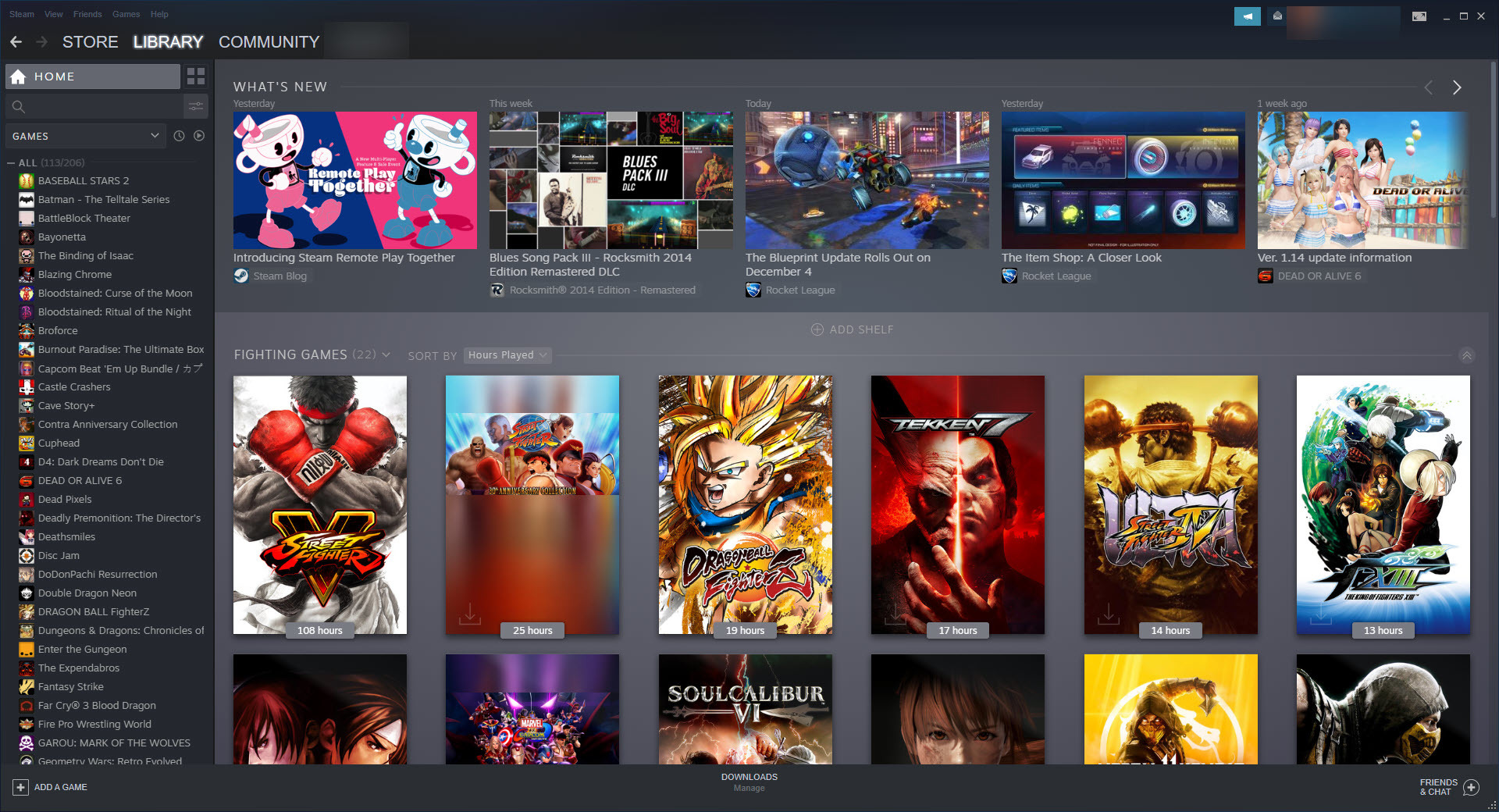 Ada beberapa cara mempercepat download Steam