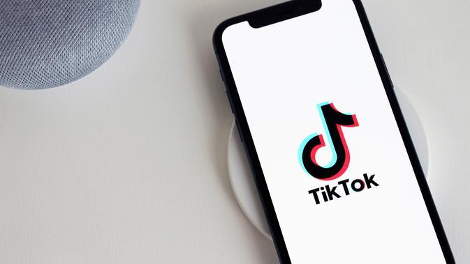 TikTok, aplikasi yang menguras baterai