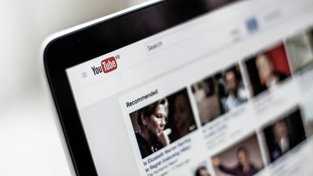 YouTube, aplikasi yang menguras baterai
