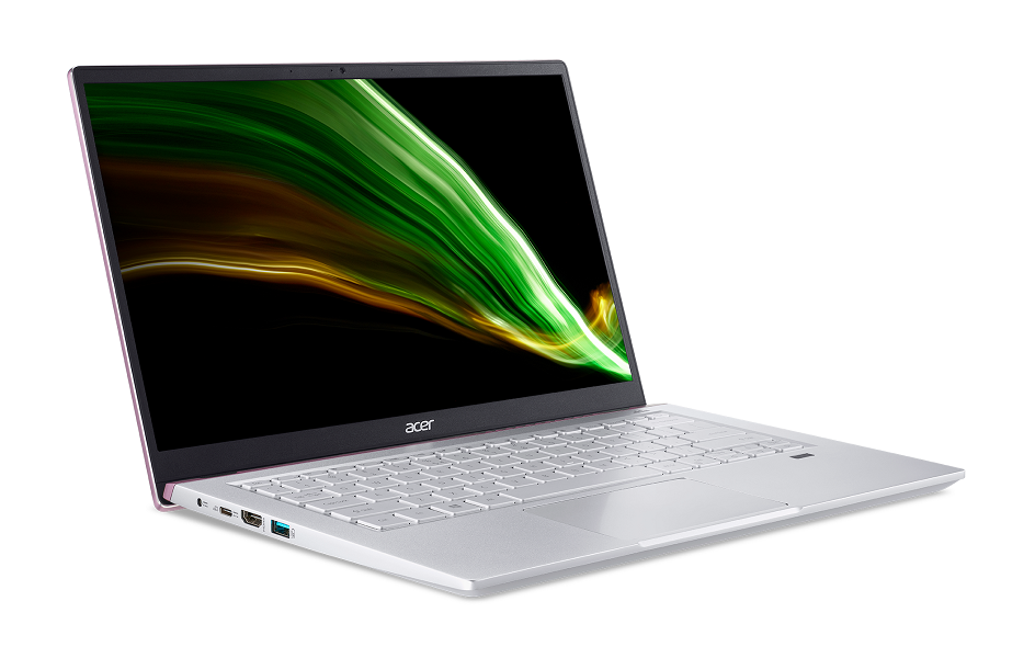 Rekomendasi Laptop Tipis Acer untuk Konten Kreator
