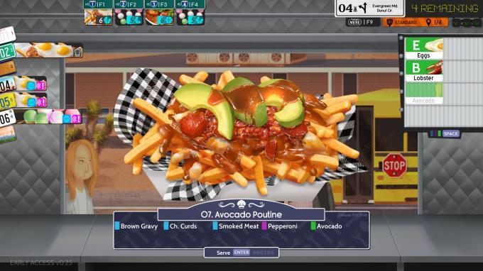 Cook Serve Delicious 3, game PC memasak terbaik