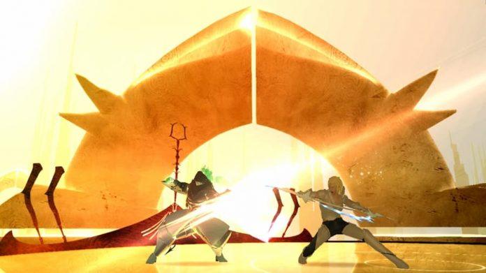 El Shaddai, game PC terbaru September 2021