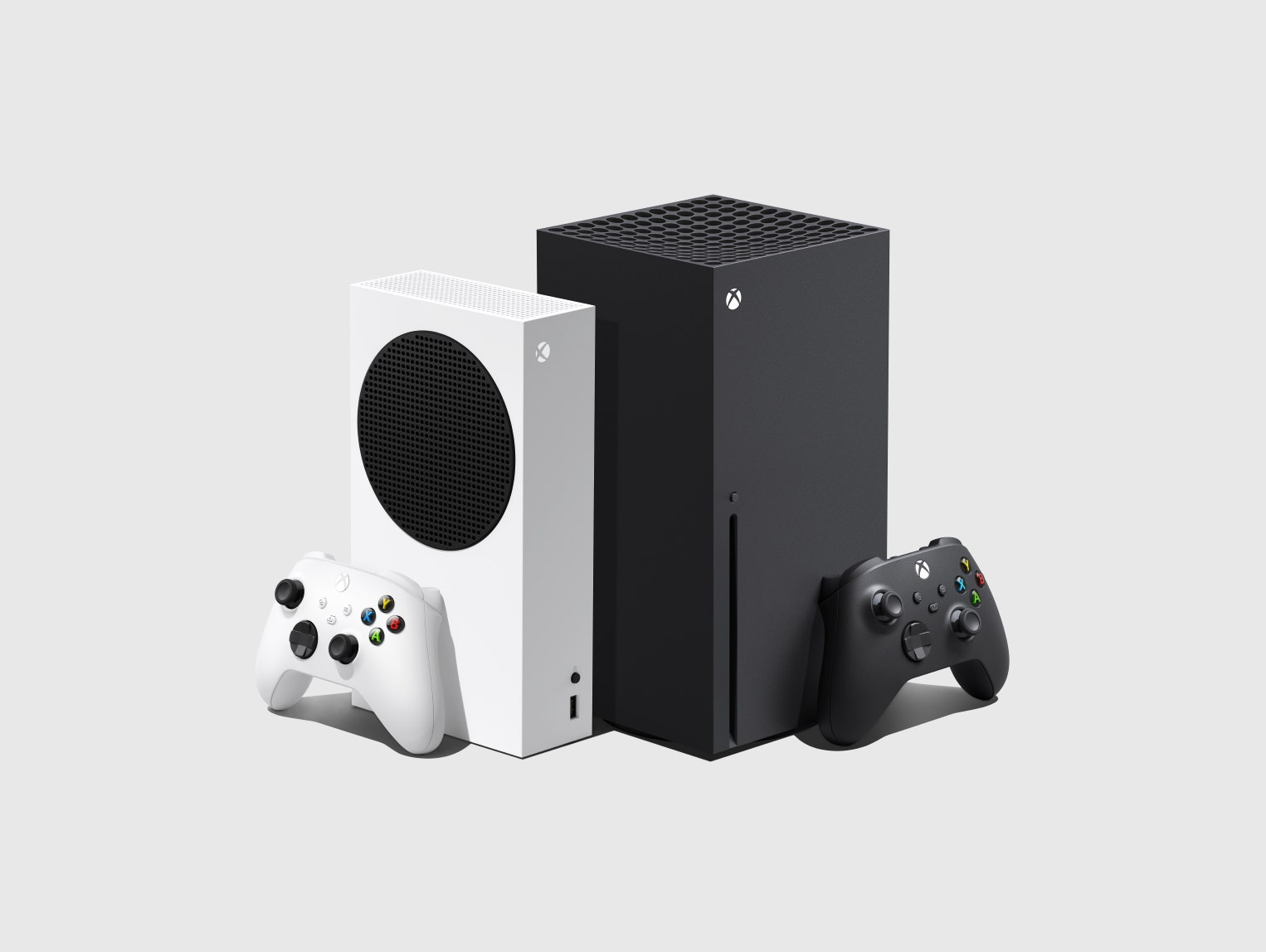 XBOX Series S Terbaru Rilis Akhir 2021