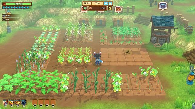 Kitaria Fables, game PC terbaru September 2021