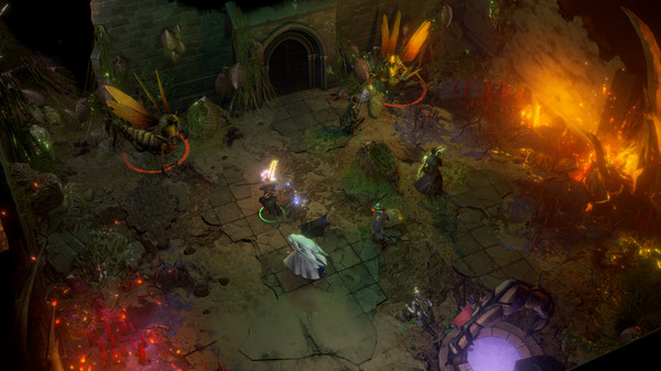 Pathfinder, game PC terbaru September 2021