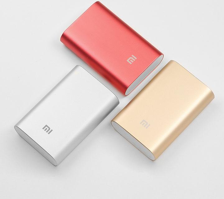 Xiaomi, merk power bank terbaik