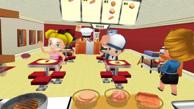 The Cooking Game VR, game PC memasak terbaik