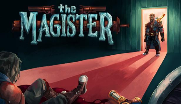 The Magister, game PC terbaru September 2021