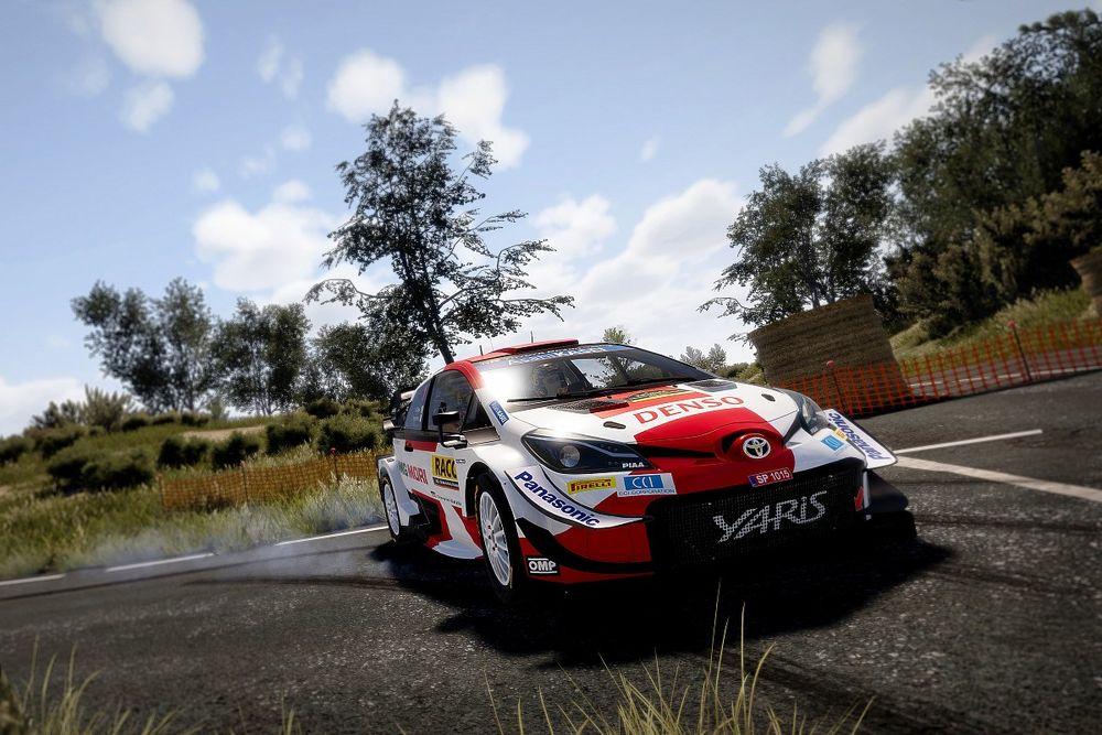WRC, game PC terbaru September 2021